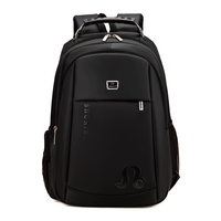 2017 New Arrival Laptop Backpack Large Capacity School Bag Waterproof Backpack Fashion Travel Male Bag Business