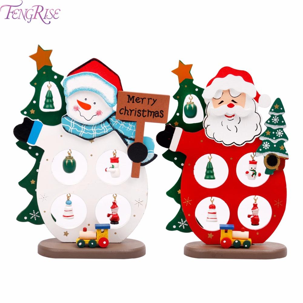 Decorador de arboles de navidad 187 home design 2017 - Fengrise Santa Claus Mu Eco De Nieve Del Rbol De Navidad Colgante De La Decoraci N De Navidad