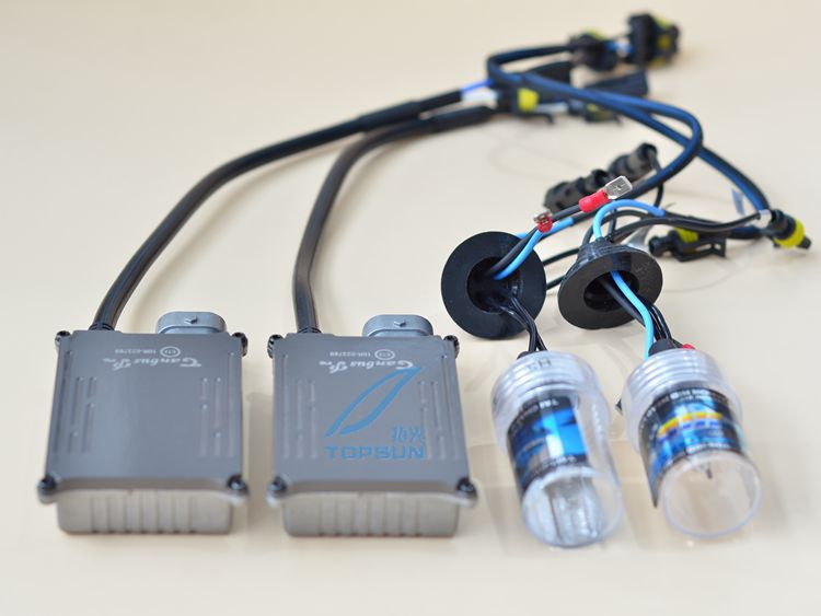 GZTOPHID Car Light Kit 35W HID CANBUS Ballast and TC xenon Bulb H1 H3 H7 H8 H9 H10 H11 9005 9006 880 (H27) 881 gztophid made in japan denso ballast d4s d4r xenon ballast