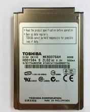 """100% Новый MK8007GAH 80 ГБ 1.8 """"VAIO VGN Т TX TR R100 R200 и Latitude x1"""