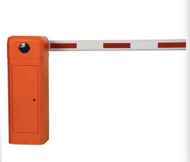 Système automatique de porte de barrière/barrière à grande vitesse de boom/barrière de parking