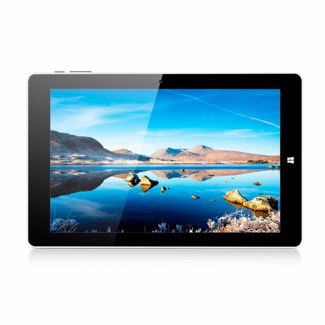 Chuwi Hi10 Pro 10.1 inch Windows10+Android 5.1 Intel Z8300 Quad-Core 4GB+64GB IPS 1920*1200 WIFI OTG External 3G BT4.0 Tablet PC