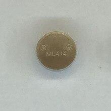 1 шт./лот ML414 414 Перезаряжаемые 3V кнопка, литиевая батарея/ и