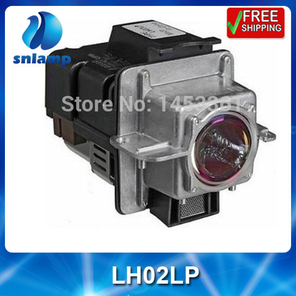 ФОТО Compatible projector lamp LH02LP for LT180 T180