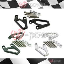 Wholesale For BMW F800GS 13-17 Motorcycle Front Left & Right Brake Caliper Cover Guard