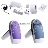 Personal Care Laser IPL Permanent Hair Removal Machine Painless Face Body Beauty Machine Shaving Epilator Kits #Y05#