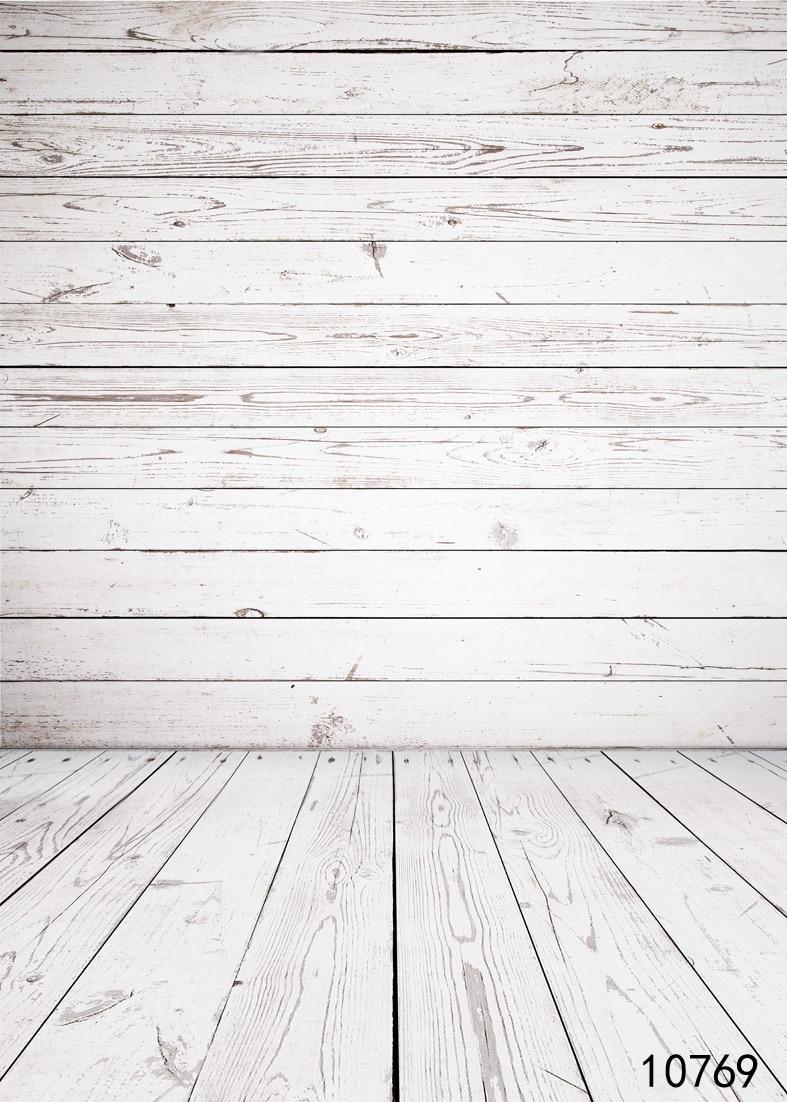 SJOLOON fotografía de madera fondo niños fotografía telones de - Cámara y foto