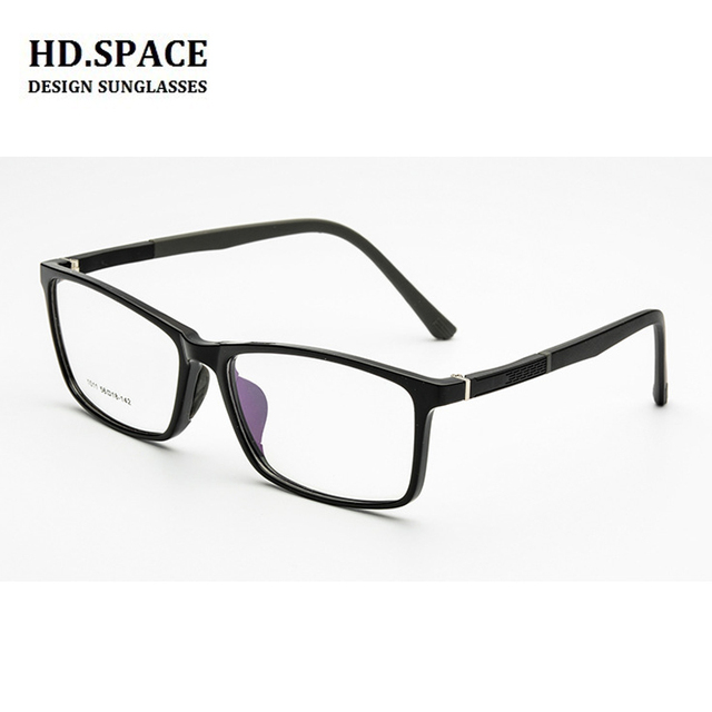 42b4c31490 finished myopia glasses for women Men Nearsighted Glasses TR90 frame ready  made short sight prescription glasses -1.0 to -6.0