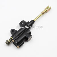 Rear Brake Masater Cylinder Pump For Chinese ATV Taotao Coolster Baja BMS Roketa Dirt Pit Quad