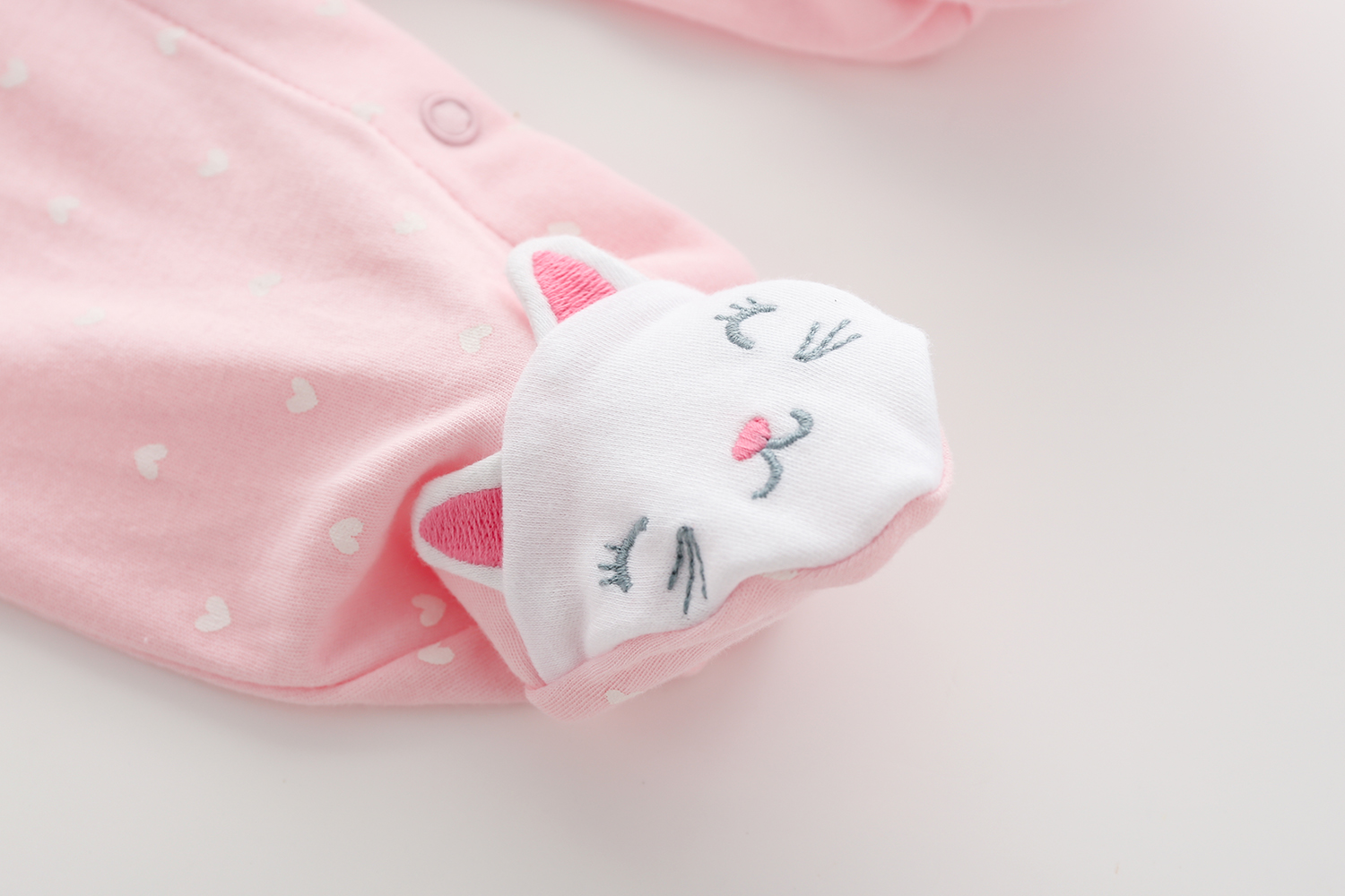 HTB1zy0REbGYBuNjy0Foq6AiBFXaW Newborn baby pajamas unicorn cotton romper boys clothes overalls romper infants bebes jumpsuit premature infant baby clothes