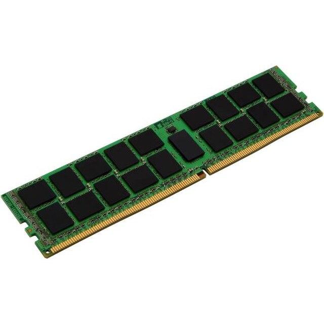 Kingston Technology Système Spécifique Mémoire 16 GB DDR4 2666 mhz, 16 GB, 1x16 GB, DDR4, 2666 mhz, 288-pin DIMM, Verde