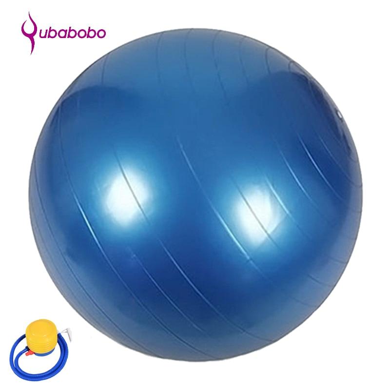 kopen goedkoop 85 cm pvc unisex yoga ballen voor fitness met 4 kleurFitness Ballen #16