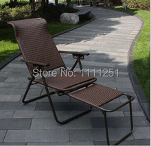Square feet round the foot wicker chair folding hand chair widened and increased outdoor chair seventy percent off chairs