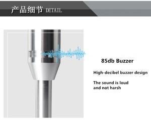 Image 5 - 10 pces led lâmpada indicadora 3 cores em 1 camada máquina lâmpada de advertência oficina sinal buzzer 24 v alarme cautela som luz segurança