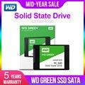 Western Digital WD VERDE PC SSD DA 240 GB da 2.5 pollici SATA 3 sabit interna del computer portatile hard disk drive interno hd notebook hard disk disque