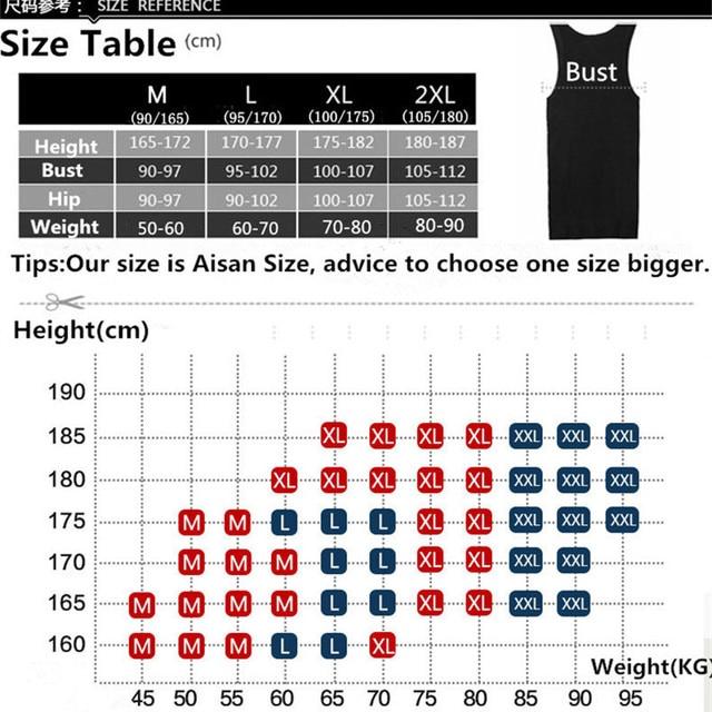 Bodybuilding Tank Top 5