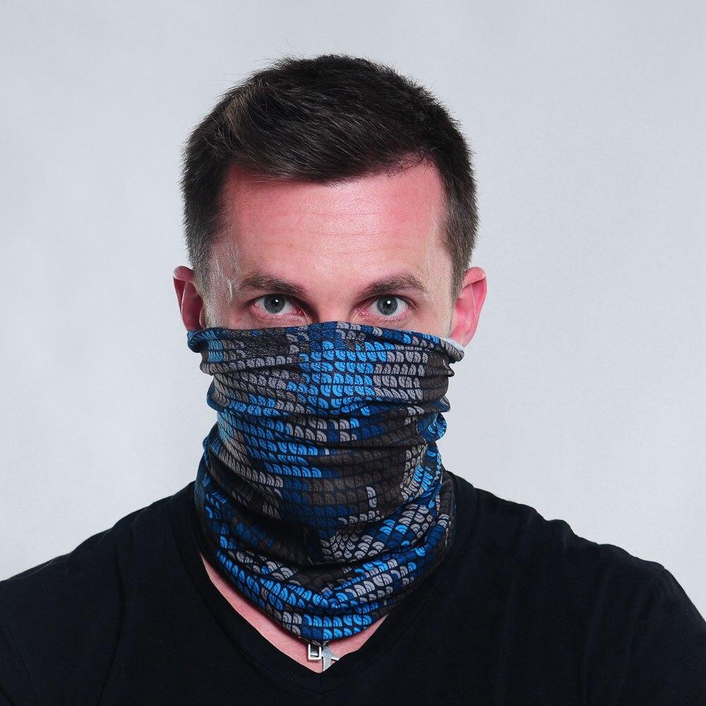 Compra camo bufanda online al por mayor de China