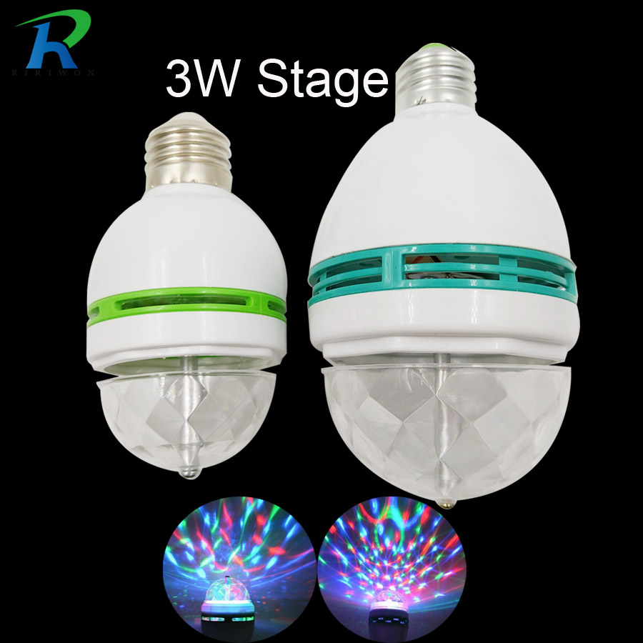 100V-220V E27 RGB LED Lamp 3W Color Romantic color changing Lotus Leaf mushroom lamp, light sensor kids night light cd159 36w wjcolor changing pendant lamp ac 220v
