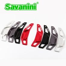 Savaini Brand New 2pcs Steering Wheel Shift Paddle For Toyota Reiz  Camry Carola Ralink and Zelas Aluminum alloy! Fashion Style!