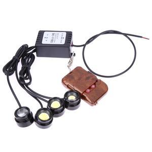 4in1 12V Hawkeye LED Car Emerg