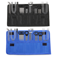 Urbanroad Hot Sell 20pc Car Sound Dismantling Device Set Auto Repair Tools Key Kit Set Auto
