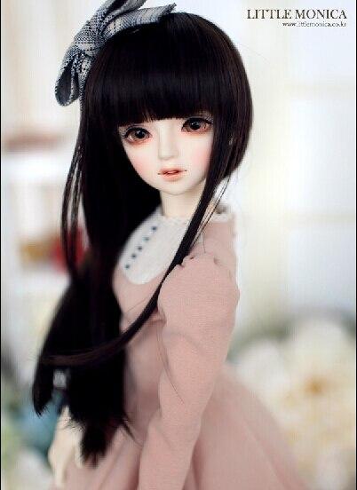 Black barbie returns bts 9