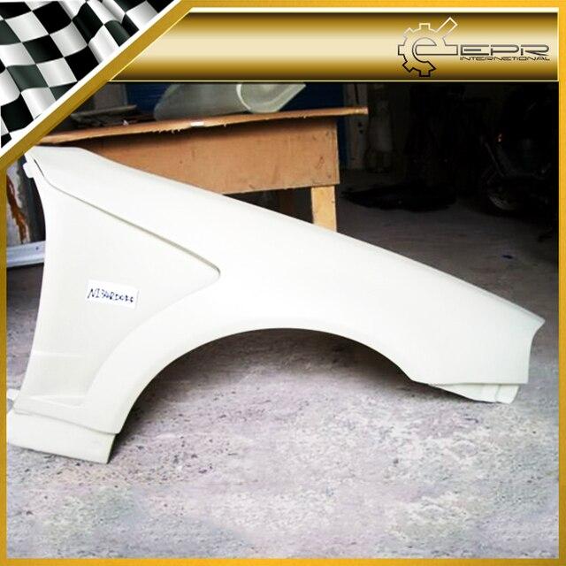 Car Styling For Nissan Skyline R34 GTR Doluck Do Luck Style FRP Fiber Glass Front Fender & Car Styling For Nissan Skyline R34 GTR Doluck Do Luck Style FRP ...