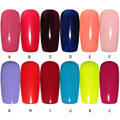 5ml LED UV Nail Gel Long Lasting Hot Sale Gel Lacquer DIY Nail Art Colorful Nail Gel UV Gel Set UV LED Shining Aug16