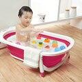 5 pcs Banho Do Bebê Clássico Brinquedo Do Bebê Brinquedos de Banho de Borracha Squeeze-sounding Dabbling Brinquedo Encantador Crianças Brinquedo Frutas Para banho
