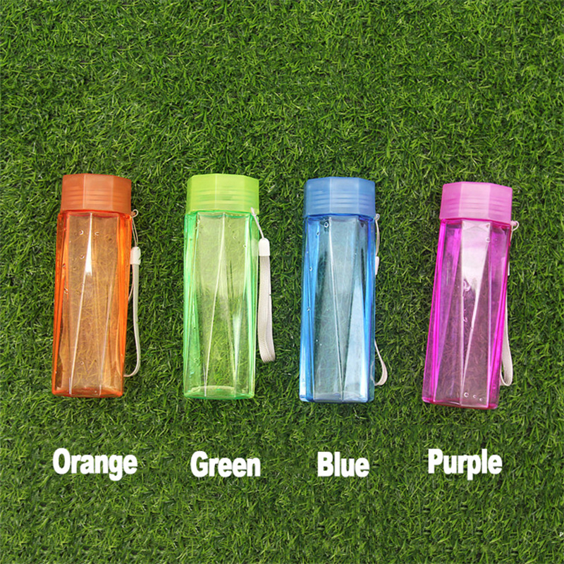 Creative Travel Outdoor Water Bottles Portable Dog Cat: Aliexpress.com : Buy 400ml New Fashion Water Bottle