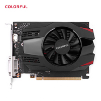 Colorful NVIDIA GeForce GT1030 Video Graphic Card 2GB GDDR5 1227MHz 14nm 64bit With Cooler Fan