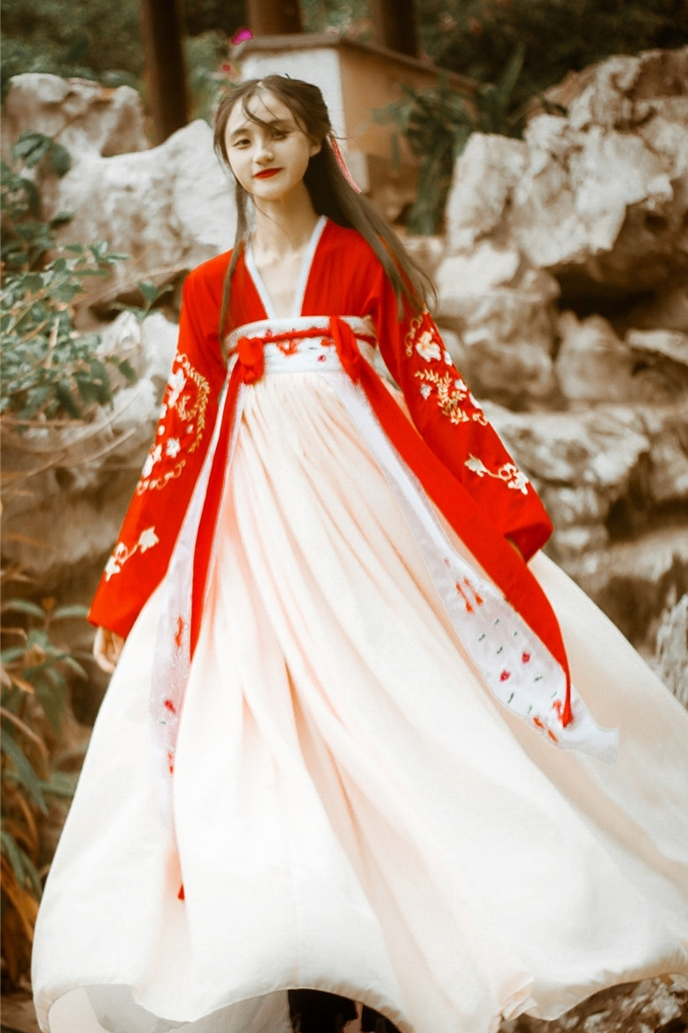 2020 Hanfu National Costume Ancient Chinese Cosplay Costume Ancient Chinese Hanfu Women Hanfu Clothes Lady Chinese Stage