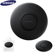 Original Samsung Fast Qi Wireless Charger For Galaxy S9 S10