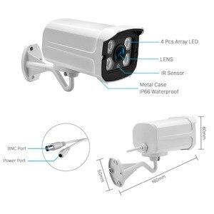 Image 2 - Аналоговая камера видеонаблюдения ANBIUX AHD с высоким разрешением, 2500 ТВЛ, AHDM, 720 МП, 1080P/P, комнатная/уличная AHD для системы безопасности
