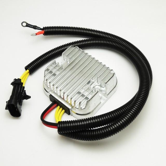 For Regulator Rectifier Polaris XP / EPS RZR 1000 RZR 4 900 RZR 900 13-15 14