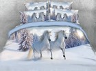 3D Horse Bedding set...