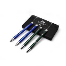 Promotional gifts company/united promotions/ metal pens/ pen with custom service