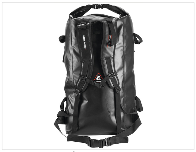 CRESSI DRY GARA 100% Dry Bag For Gara fins
