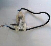 Refrigerator Ebmpapst Shaded Pole Motor Refrigerator Display Cabinet Ventilation Fan Motor Em2513ln220 240v
