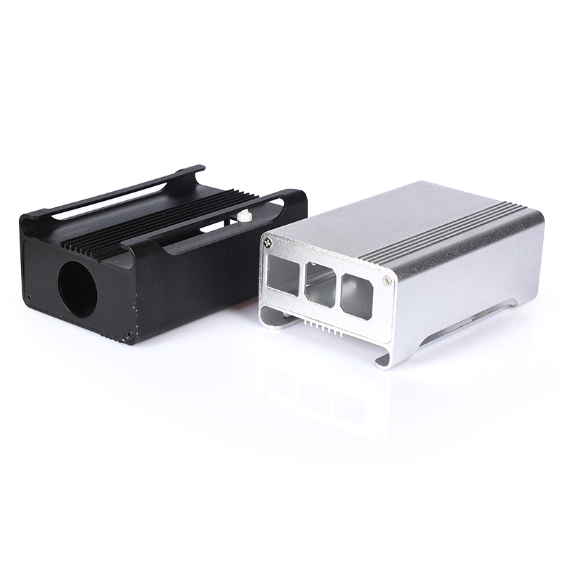 BIQU 4 Colors Metal Box - Iron Case For Raspberry Pi 2 With Fan Also Fit For Camera Alu-case metal case Free shipping
