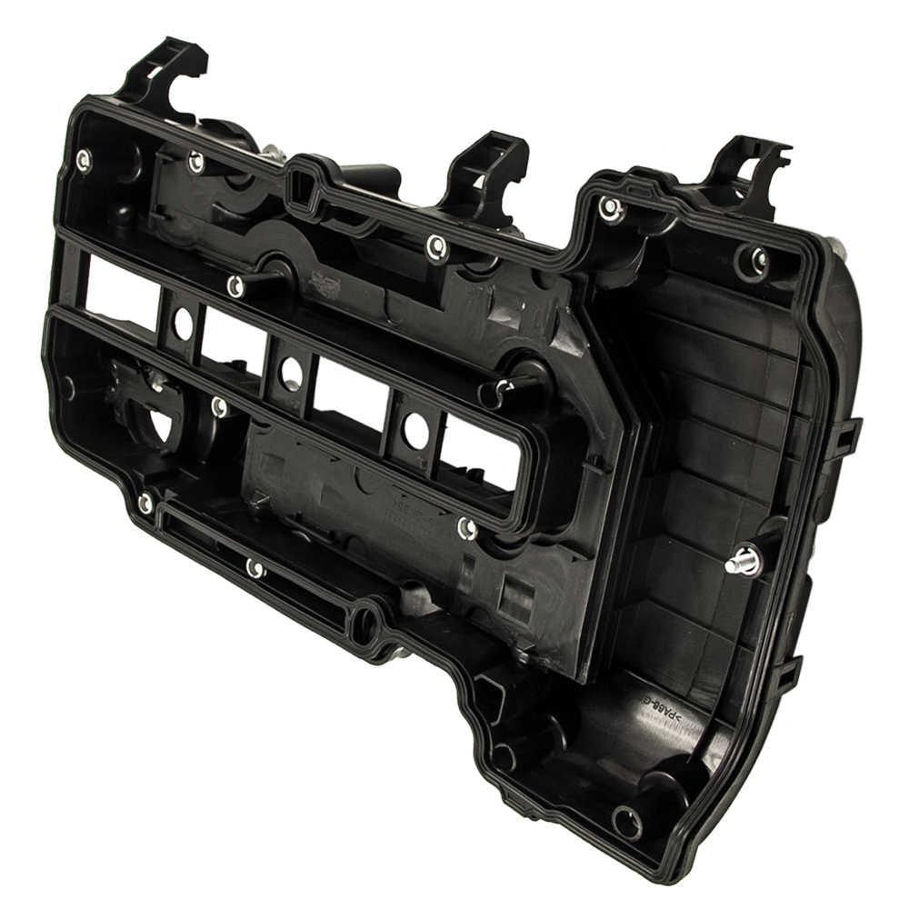 25198874 Camshaft Engine Valve Cover For Chevy Cruze Valve Cover L4 1 4L  General Motors 2011-2016 25198498 55573746