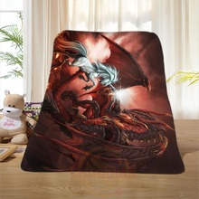 P#86 Custom Horse#5 Home Decoration Bedroom Supplies Soft Blanket size 58×80,50X60,40X50inch SQ01016@H+86