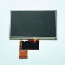10PCS New 5 inch LCD Display + touch scr