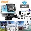 KAHANE SJ4000 Full HD 1080P Wifi Wireless 30m Waterproof Sport DV Video Action Camera FOR Nissan
