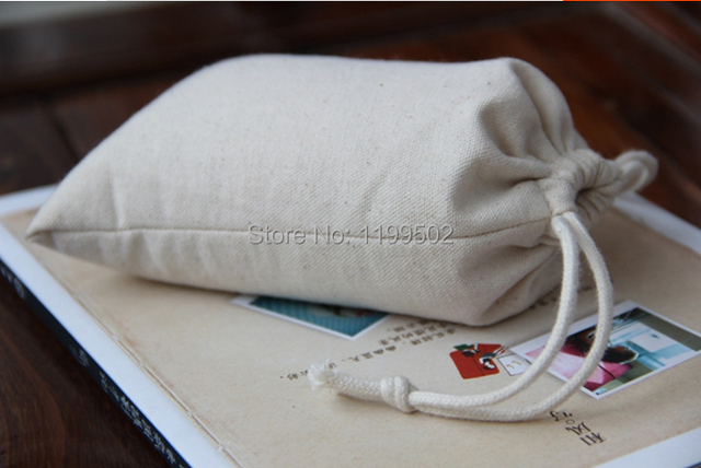 462e5f5771 CBRL high quality cheap drawstring bag canvas jewelry bag wholesale for  coffee bean gift ringspackaging pouch