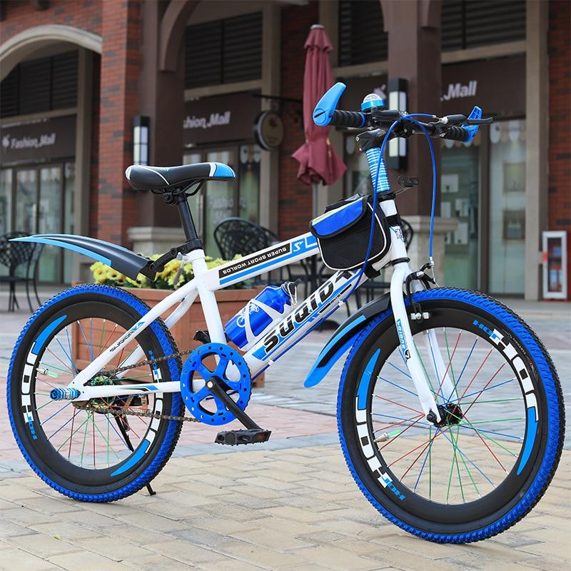 2019 20in cadre en Aluminium de vélo de route avec 7 vitesses Aero course vélo unisexe utilitaire vélo B03-8