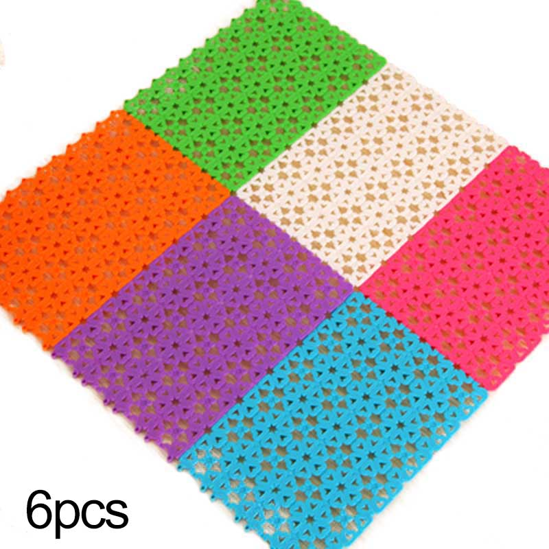 Bath Mat Non-slip Bathroom Shower Massage Mat Home Furnishing Safe bathroom carpet Sanitary Ware Suite tapete para banheiro AA