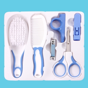6pcs/Set Baby Health Care Set