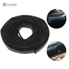 20/30/50/100M 16mm 0.2mm Thickness Drip Irrigation Tape with Emitter Inside Flat Streamline Hose Sprinklers 20CM Dripper Space