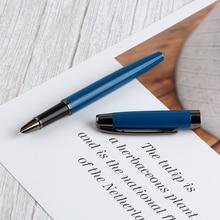 Pen Writing Fountain-Pen Iridium Metal-Ink Office Business Classic Vintage Picasso Pimio